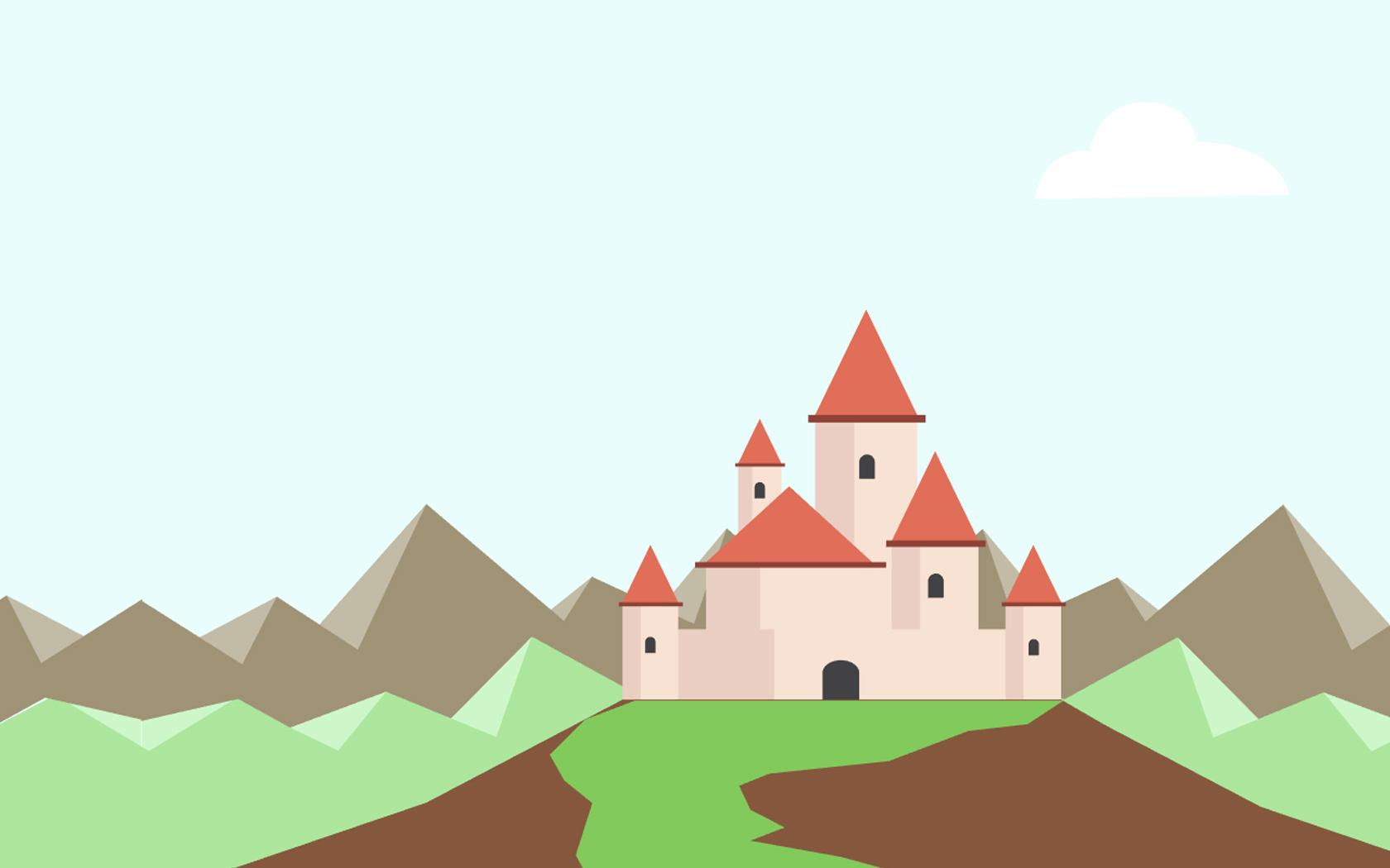 Animatie project games voor buitenspelen