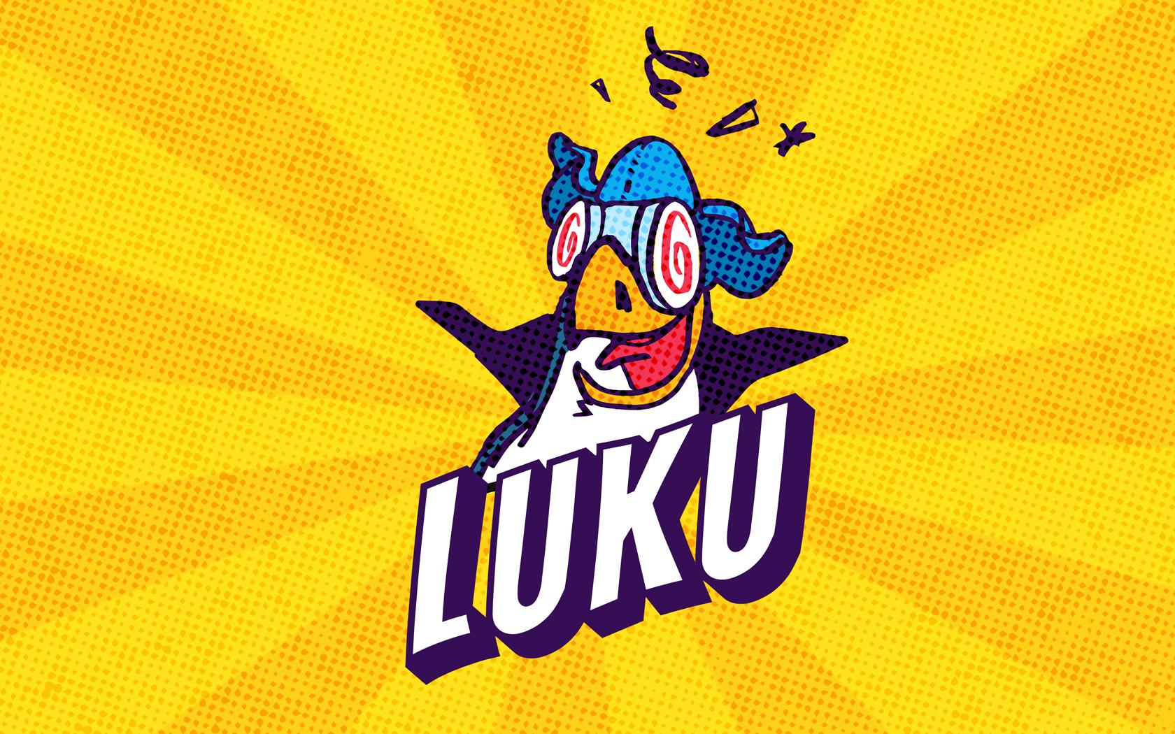 Luku - Animatie & Grafisch ontwerp
